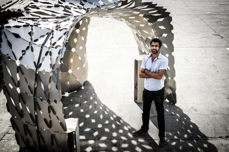 Minafold Pavilion