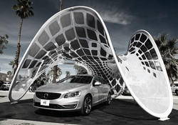 Volvo Pavilion