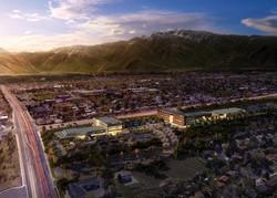 Alta View Site Plan