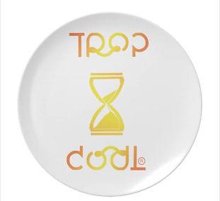 trop cool la marque du temps
