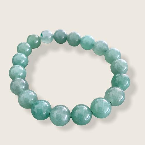 Bracelet - Green Aventurine