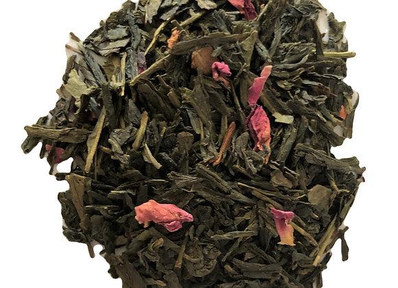 Cinnamon Sibu Tea