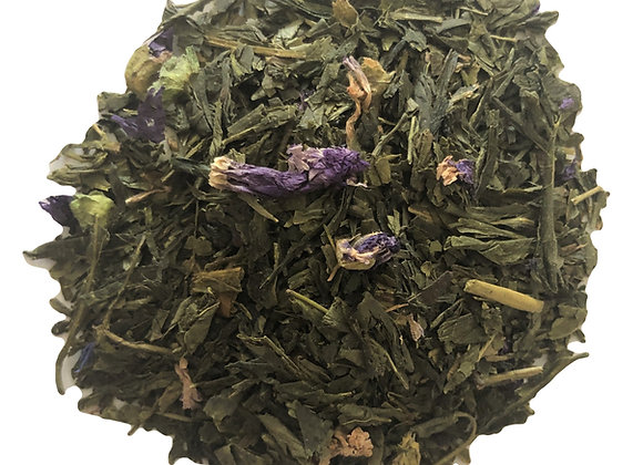 Pineapple Mango Green Tea