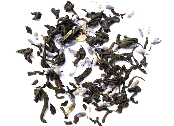 Organic Lavender Earl Grey