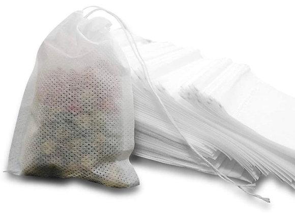 Small Tea Filter Bag