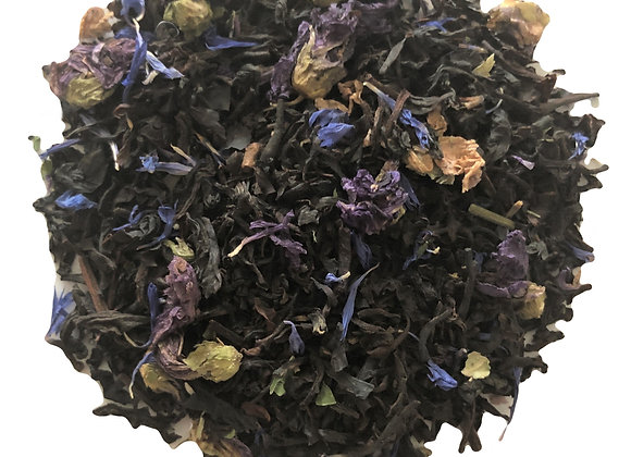 Wild Blackberry Tea