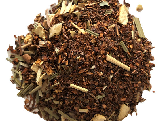 Organic Tropical Rooibos Tea