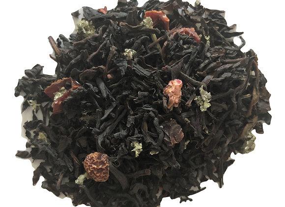 Mountain Huckleberry Tea