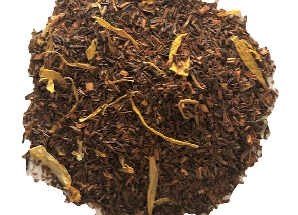 Organic Peach Rooibos Tea