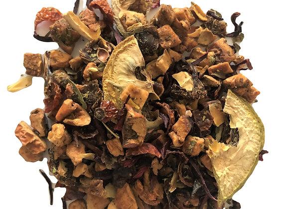 Lime Gelato Tea