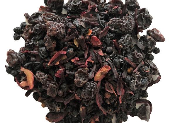 Berry Explosion Herbal Tea