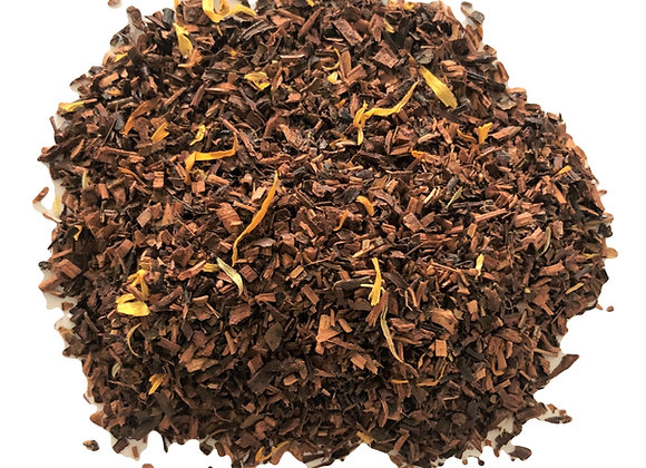 Organic Honeybush Vanilla Tea