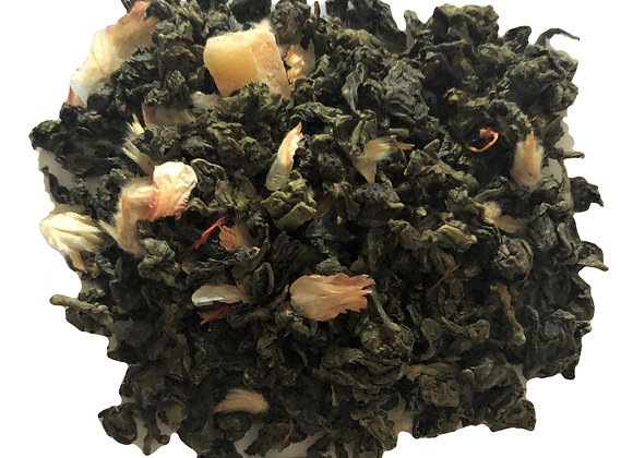 Watermelon Oolong Tea