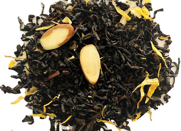 Golden Almond Tea