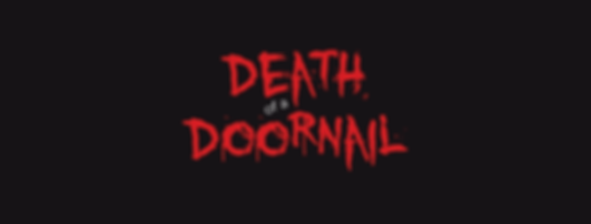 Death of a Doornail Logo.png
