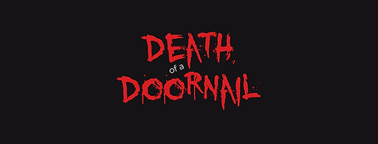 Death of a Doornail Logo.png