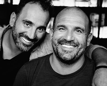 Michael and Marco - Truffle Brothers Fou
