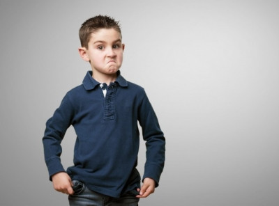 Facts About Oppositional Defiant Disorder and ADHD - #ADHD