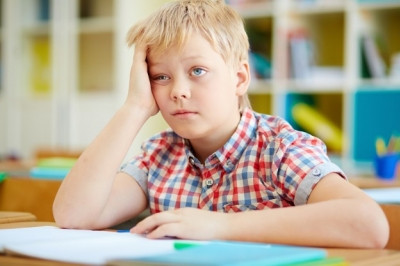How Boredom, Fatigue, and ADHD Hurt Our Kids' Attention Spans