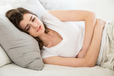 Sleep problems co-existing with ADHD
