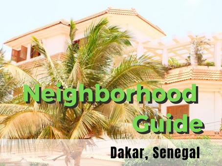 Dakar Neighborhood Guide