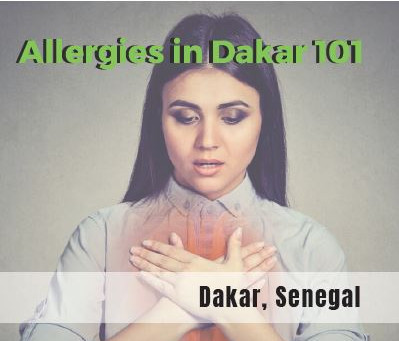 Allergies in Dakar 101