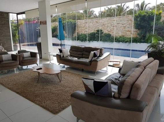 Furnished Apartments Dakar
