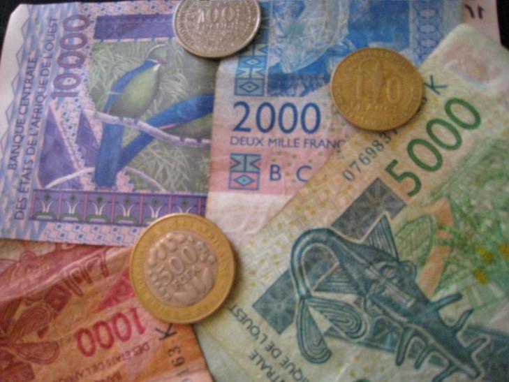 Dakar money, CFA, XOF, currency, West Africa, Niofar Executive Relocation