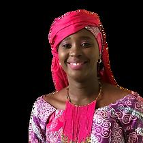 Aminata Fall Cisse, Relocation Coach, Niofar Executive Relocation, Dakar, Senegal