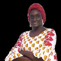 Mame Anta Seck, Niofar Operations Manager