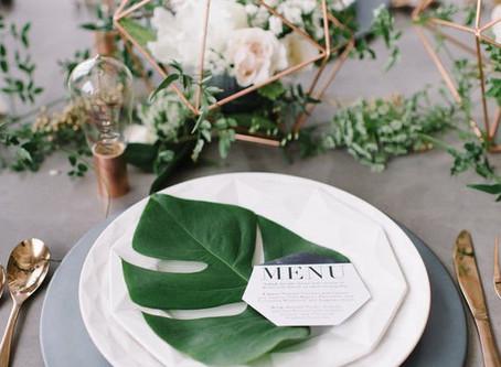 Wedding Blueprint 2018