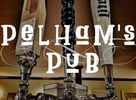 Pelham's Pub