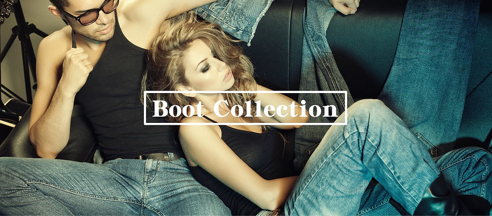 Boot Collection | Walking Zone