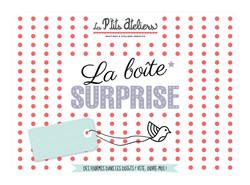 Boite surprise