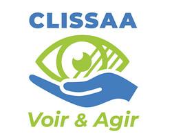 Conception graphique Logo Clissaa