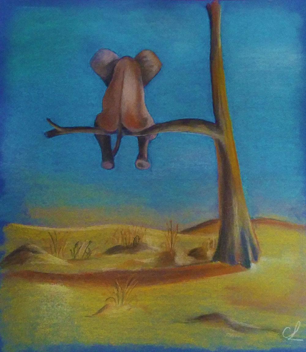 Illustrations_elephant