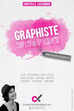 Graphiste / Webdesigner