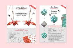 Conception kits manuels