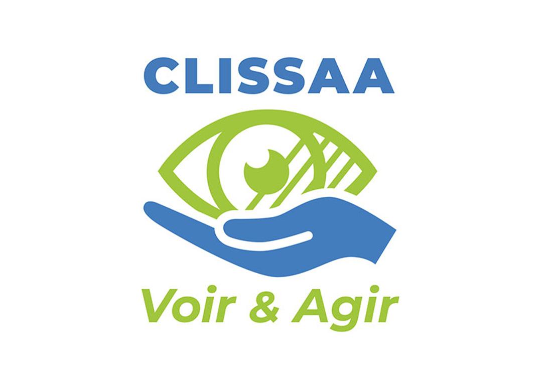 Clissaa Logo