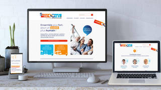 Site internet UNSA