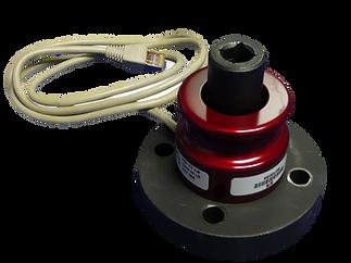 Bench mount torque transducer