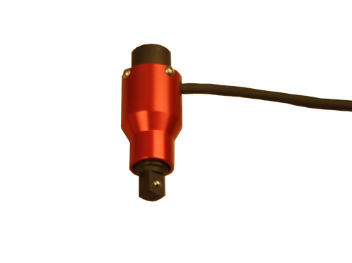5-50 ft.lb., In-Line Style Torque Transducer