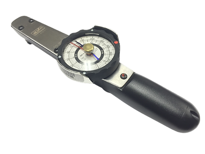 Mechanical Dial Wrench Jetco Mechanical Dial Wrench