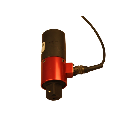 100-1000 ft.lb., In-Line Style Torque Transducer