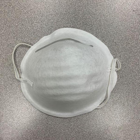 Basic Dust Mask