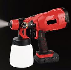 Disinfecting Spray Cordless Gun