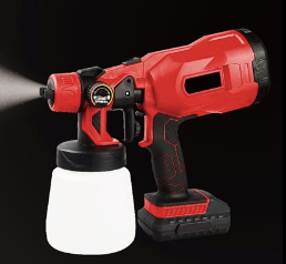 Disinfecting Spray Cordless Gun