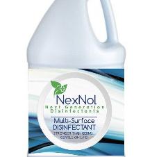 EPA-Approved Disinfectant Liquid 32oz