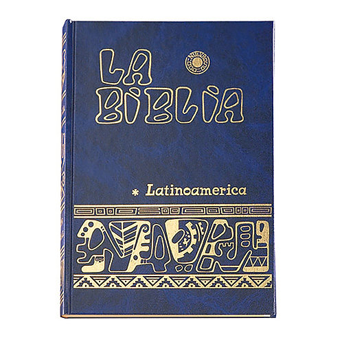 La Biblia Latinoamerica Bible