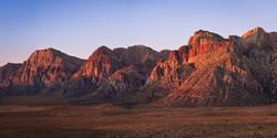 Red Rock Canyon - Sunrise